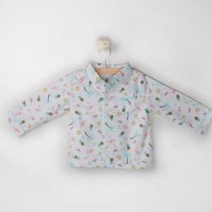 Pyjama Charlie