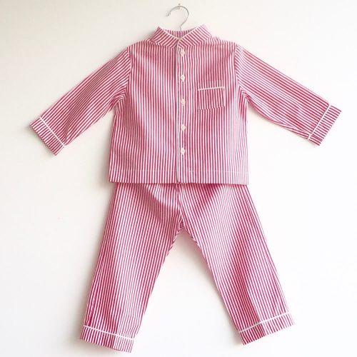Pyjama Augustin