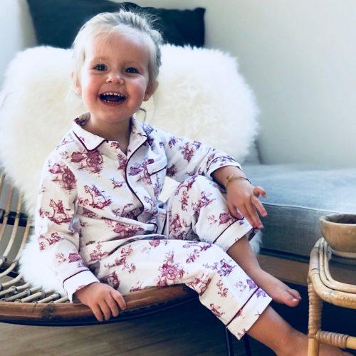 Pyjama Camille