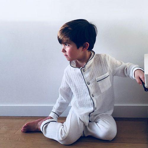 Pyjama Alexandre