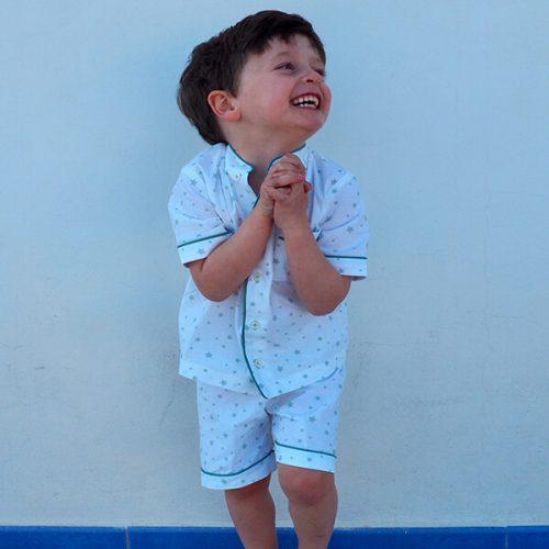 Pyjama Louis