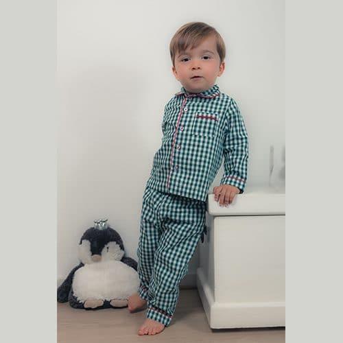 Jules Pyjamas