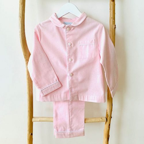 Pyjama Audrey (Blanc)