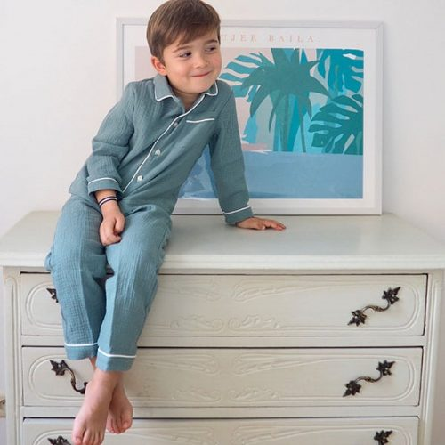 Pyjama Victor