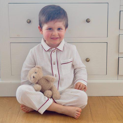 Pyjama Martin
