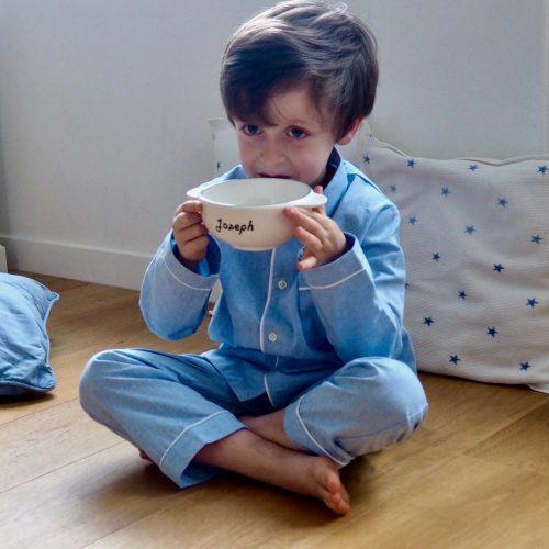 Pyjama Emile