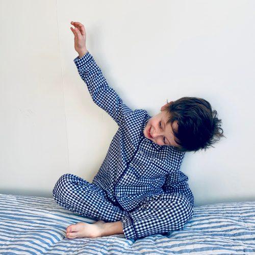 Pyjama Eugène