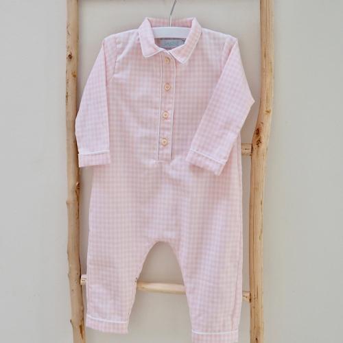Pyjama Annie – Dors bien