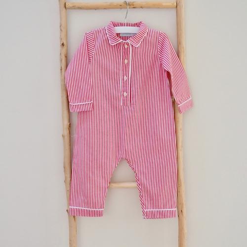 Pyjama Augustin – Dors bien