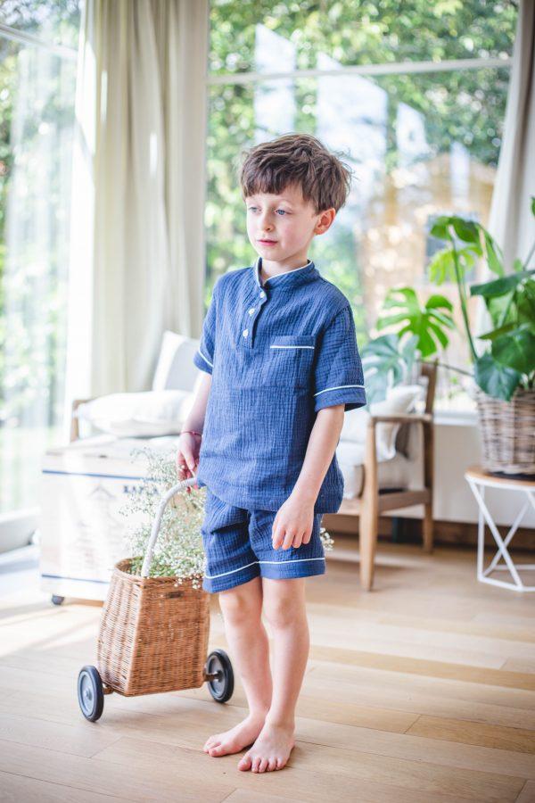 Pyjama Matéo