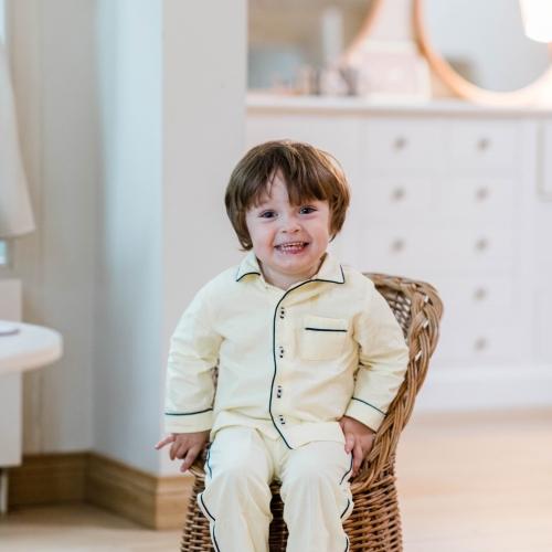 Pyjama Alain
